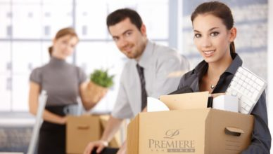 4 Amazing Benefits of Choosing Professional Movers in Cleveland