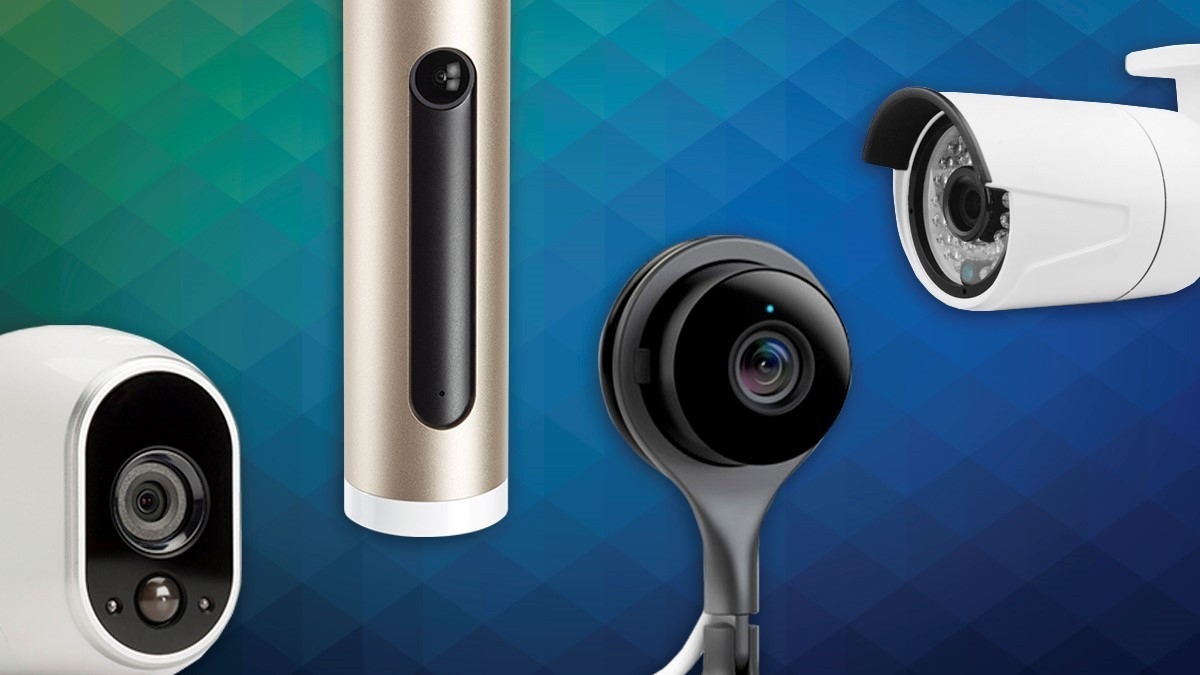 A Few Myths About Security System Cameras Discussed