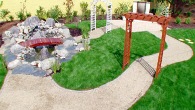 Add Value to Your Yard With Landscaping