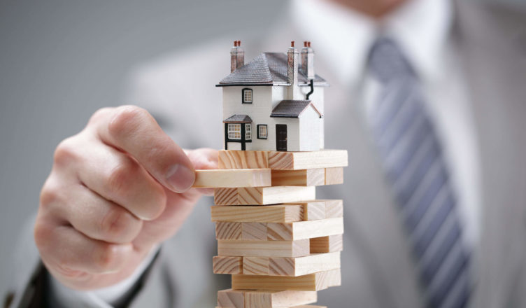 Building Today's Dream Home - Building Fees