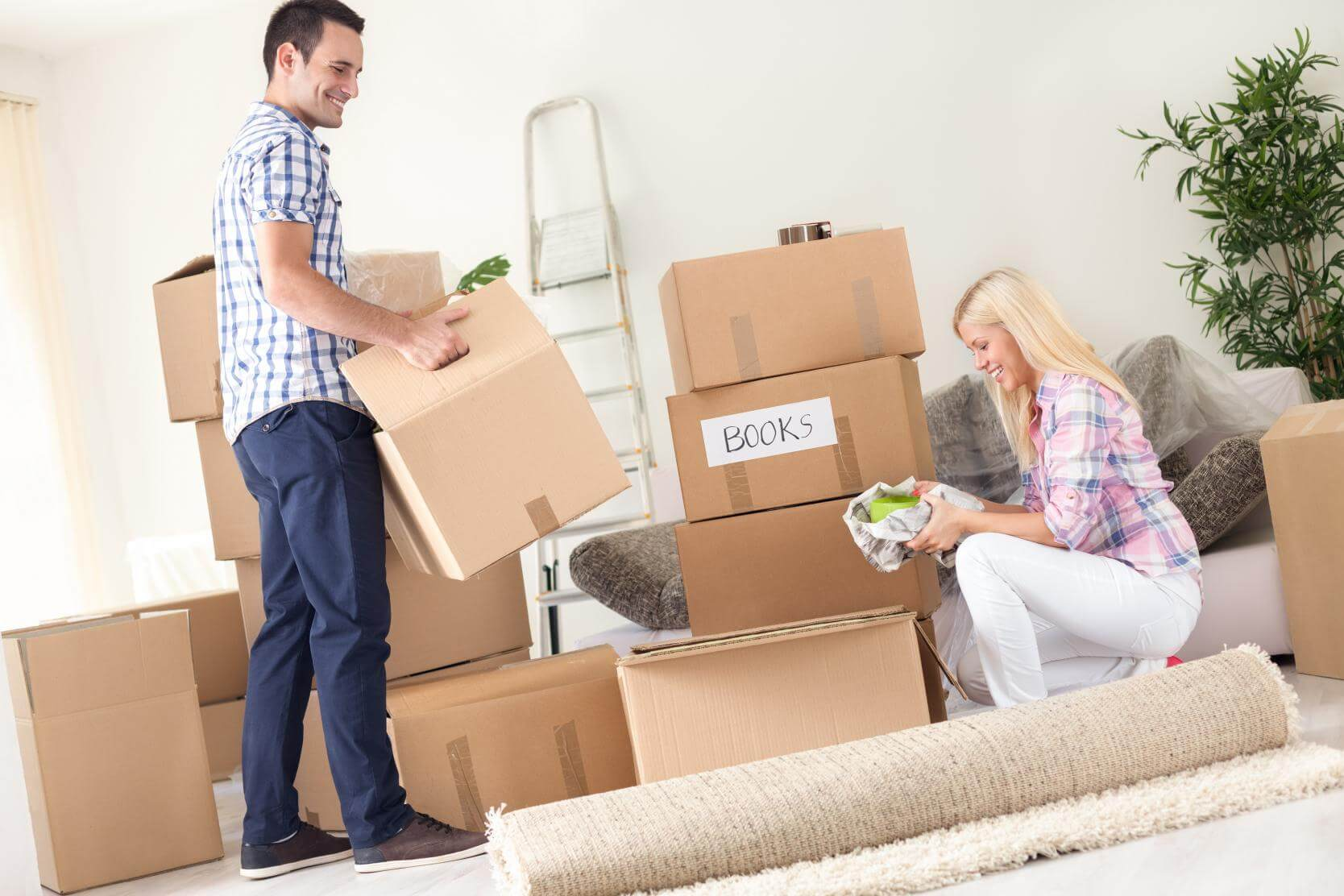 Few Tips on Finding The Right Moving Company in White Plains
