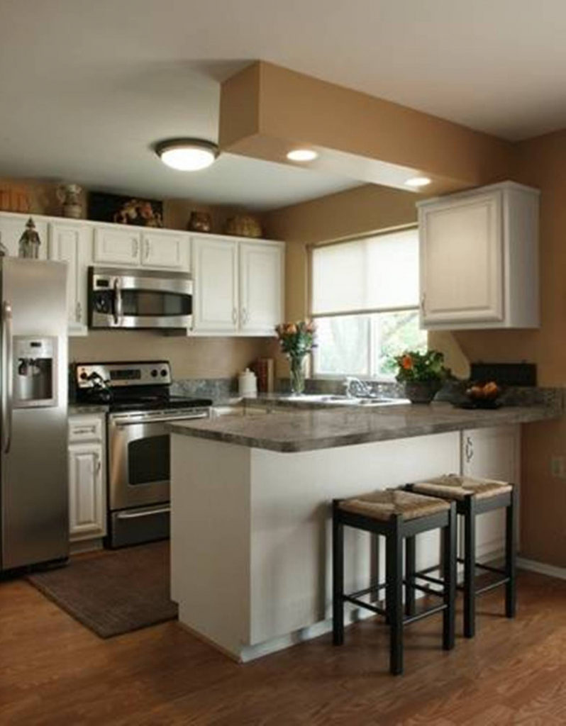 Five Critical Aspects in a Commercial Kitchen Design