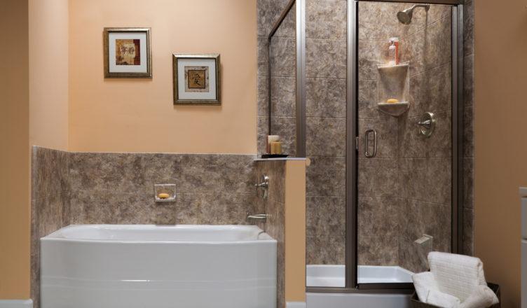 Handicap Accessible Shower- Make Your Home Handicap Accessible