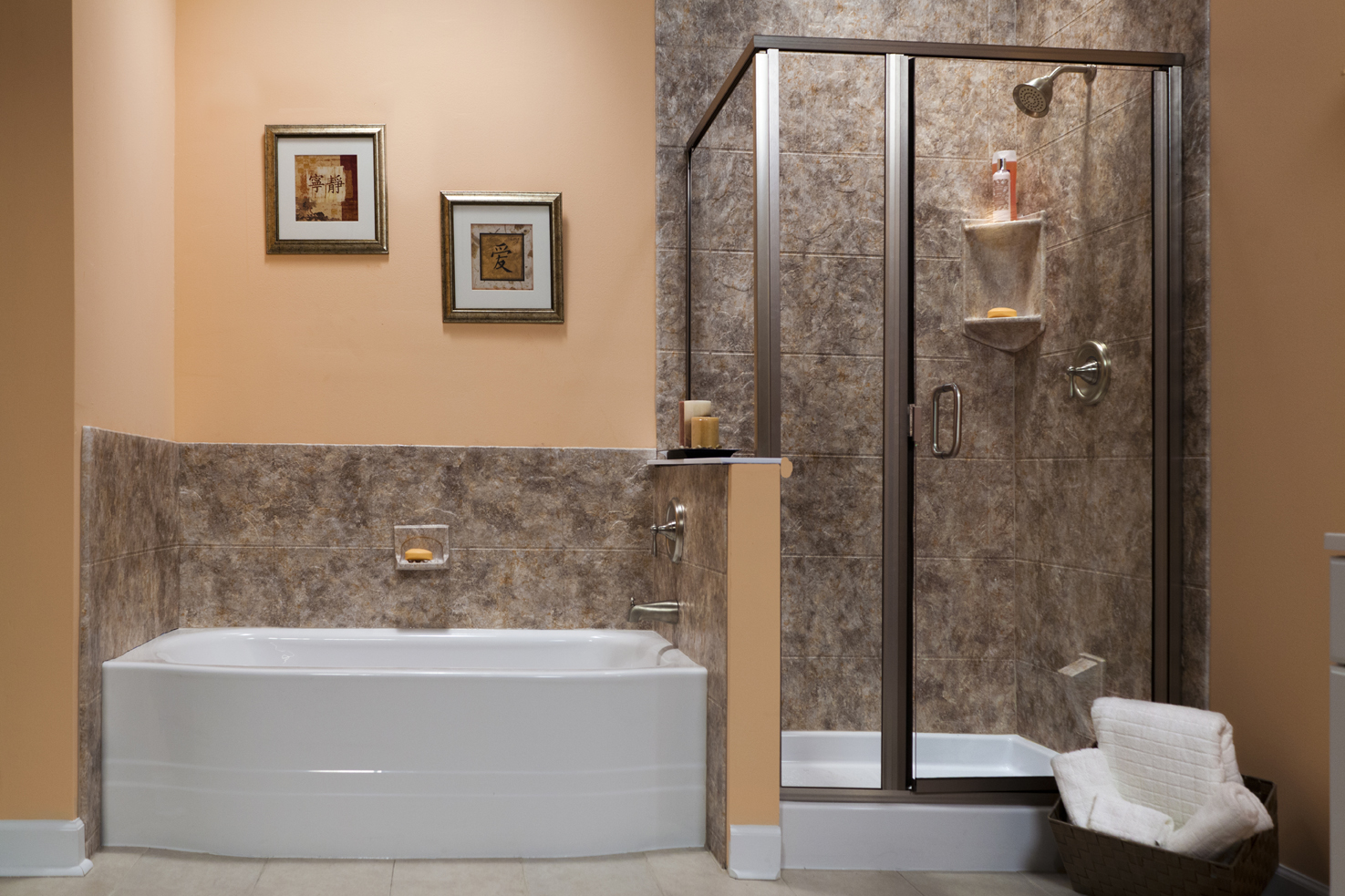 Handicap Accessible Shower- Make Your Home Handicap Accessible