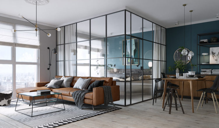 How TO Find The Best Interior Design Company That Presents Contemporary Ideas For Your Space?