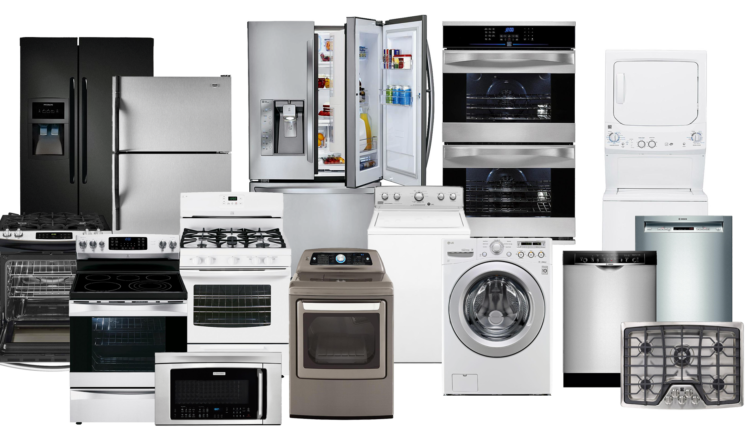 How To Find the Best Washer and Dryer Deals For Your New Home