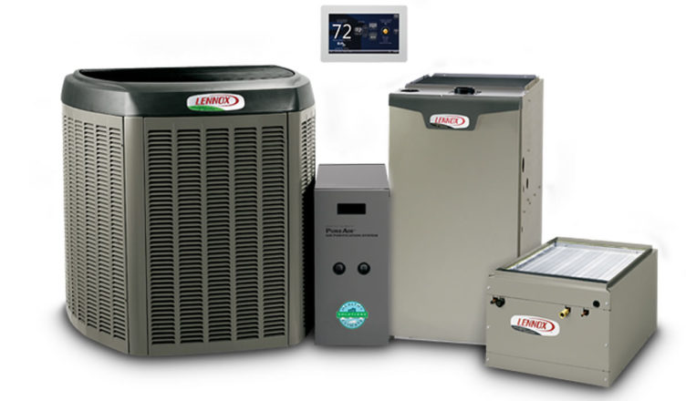 Improve Air Conditioning Efficiency in The Off Season