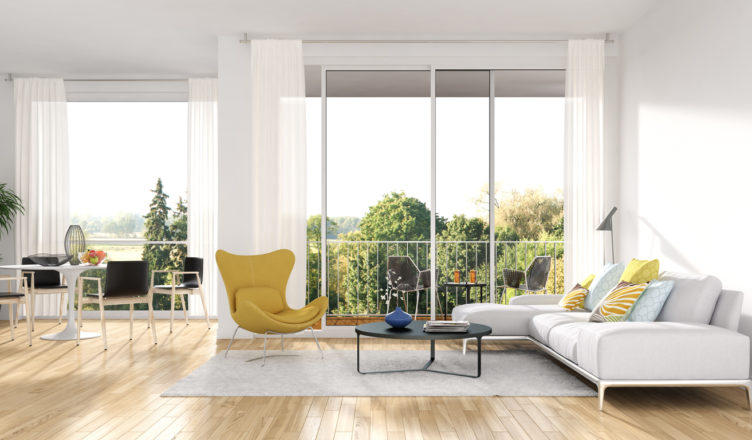 Interior Designers And Decorators Offer Smart Solutions For Your Home