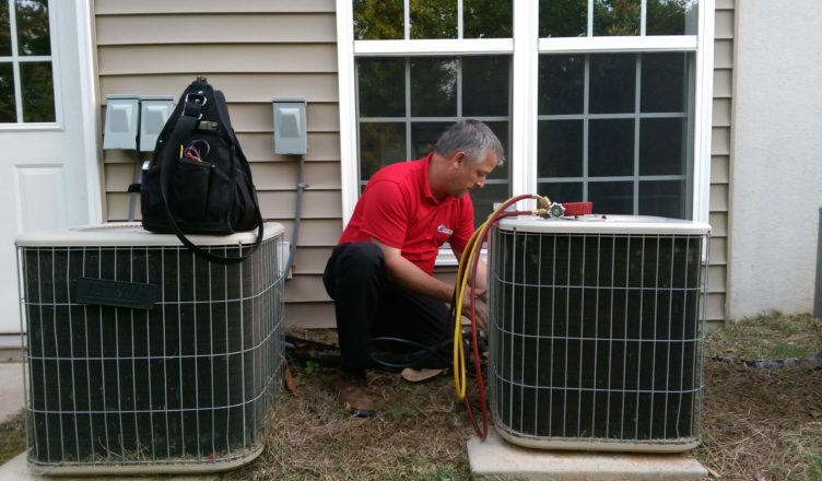 Signs to Notice Your AC Too Small For Your Home
