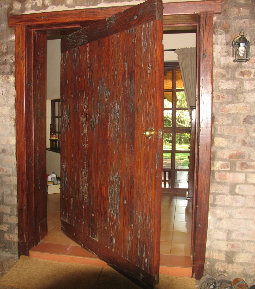 Some Incredible Ideas For Carved Interior Door