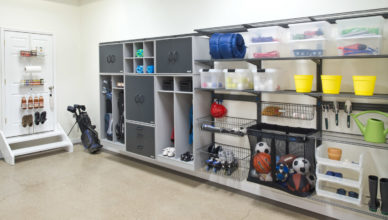 Steps to Clearing Clutter Out of Your Garage