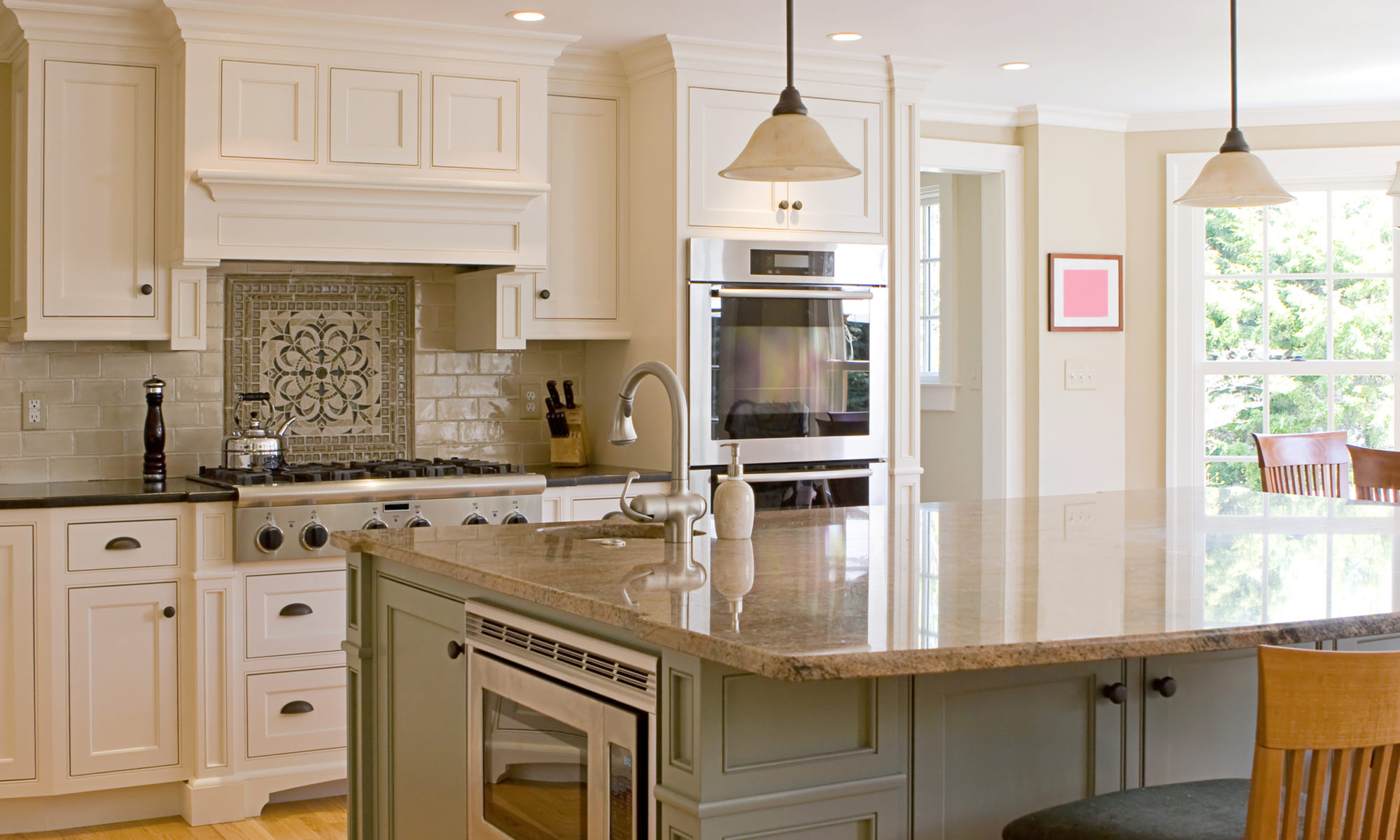 The Importance of Kitchen Decor