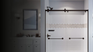 This Is How You Take The Look Of Your Bathroom To The Next Level
