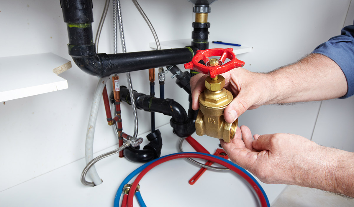 What To Do First When I Need An Emergency Plumber Near Me