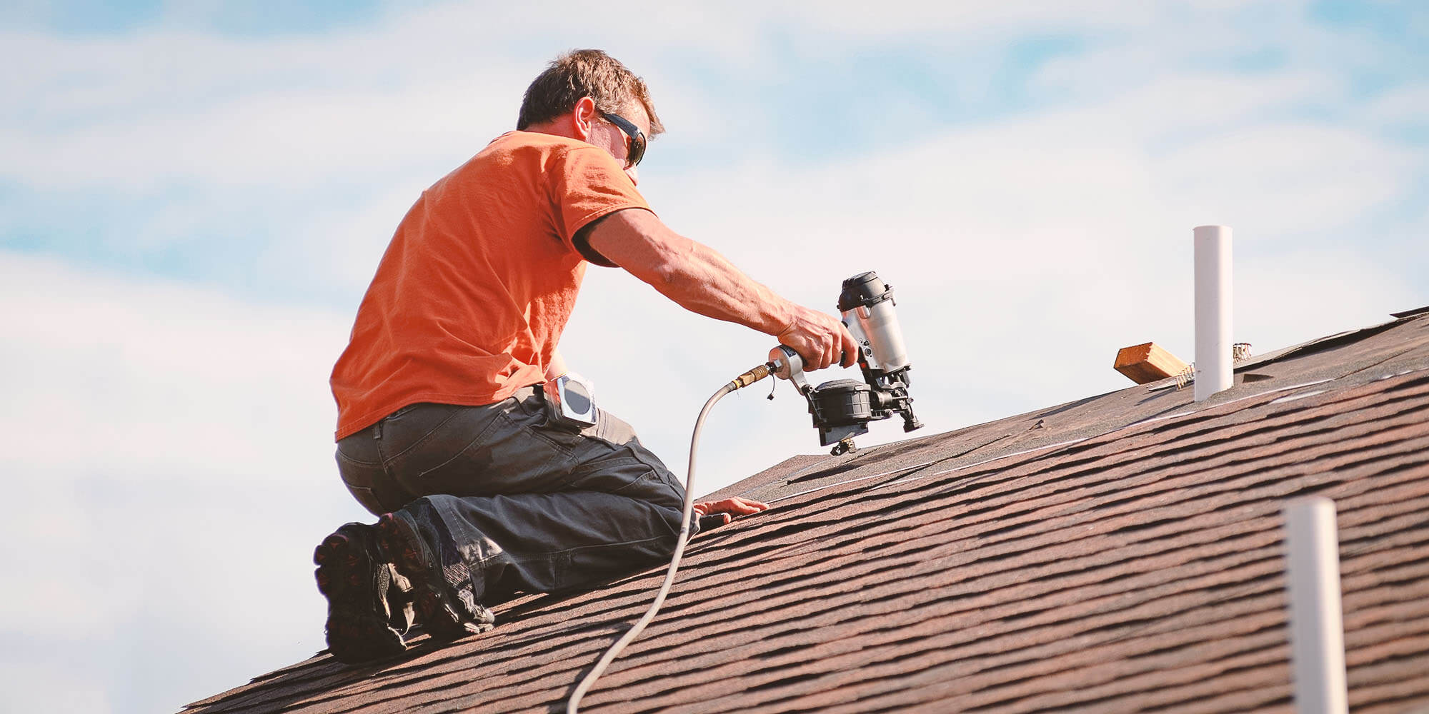Why Professionals Are Required For Flat Roof Repair in Dublin?