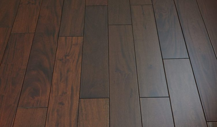 Wooden Flooring Trends to Keep an Eye on For 2018